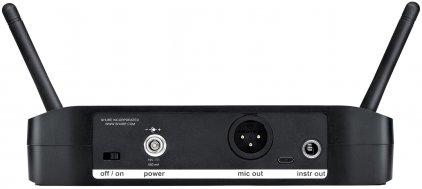 Приемник Shure GLXD4E Z2 2.4 GHz