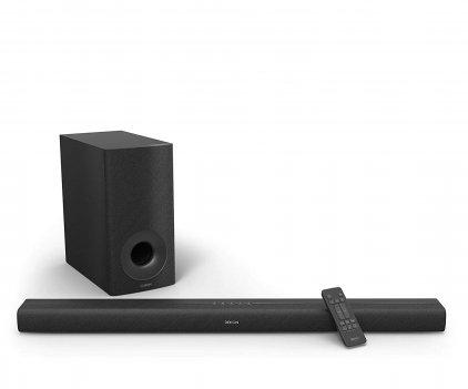 Denon DHT-S316 Black