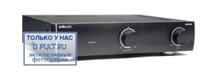 Встраиваемая акустика Polk audio IW CSW100 Black