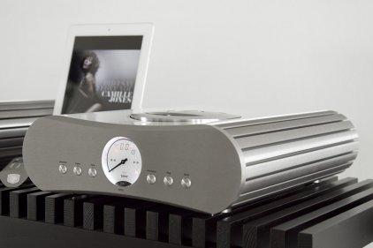 Gato Audio CDD-1 High Gloss White