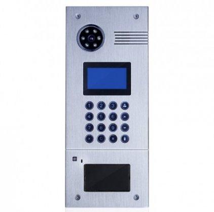 Вызывная панель BAS-IP AA-05 v3