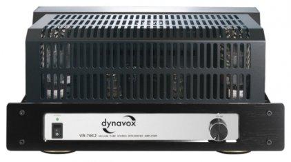 Dynavox VR-70 II chrome