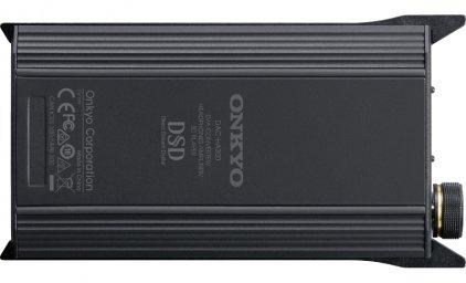 Усилитель для наушников Onkyo DAC-HA300