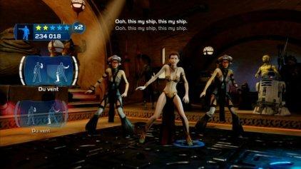 Microsoft Игра для Xbox360 Kinect Star Wars (12+) (RUS)