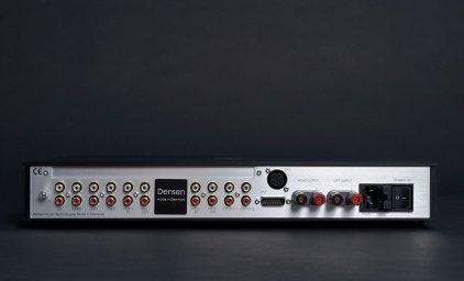 Densen Beat-250 XS albino