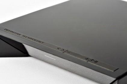 Definitive Technology W Amp