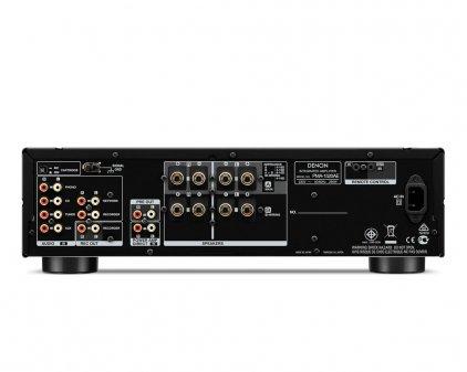 Стереокомплект Denon PMA-1520AE + DCD-1520AE black