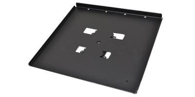 Genelec GENELEC 1032-450B подставка для мониторов 1032A или S30D, устанавливается на стандартную стойку (3/8')