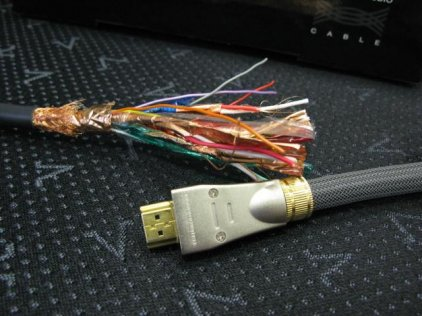 Tchernov Cable HDMI Pro IC 1.00m