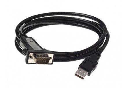 Аксессуар BSS BSS USBTOSERIAL кабель-конвертер RS232/USB