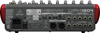 Behringer UFX1204