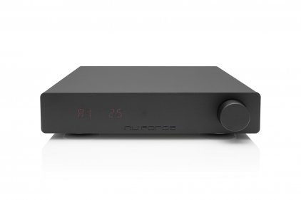 NuForce DDA-120 black