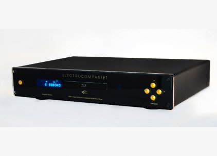 Blu-ray плеер Electrocompaniet EMP-3
