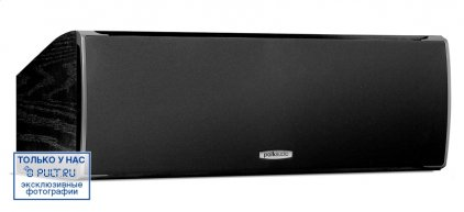 Polk Audio CSi A4 black
