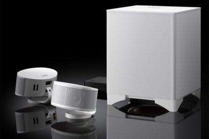 Аудиосистема Onkyo LS-3200 white