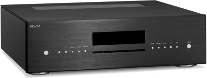 AVM Evolution CD5.2 Mk2 black