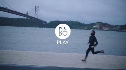 Наушники Bang & Olufsen BeoPlay H5 dusty rose