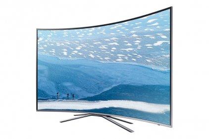 LED телевизор Samsung UE-43KU6500