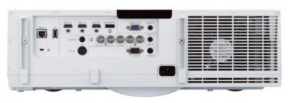 Проектор NEC PA672W