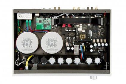 Mytek Digital Manhattan DAC II Шампань