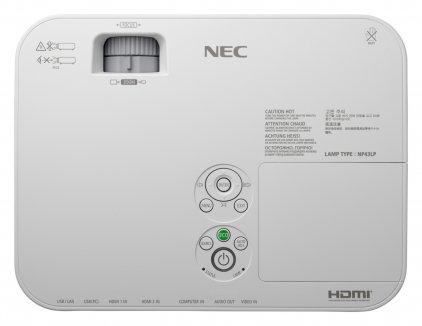 NEC NP-ME301X (ME301XG)