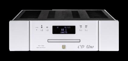 Unison Research UNICO CD UNO Silver