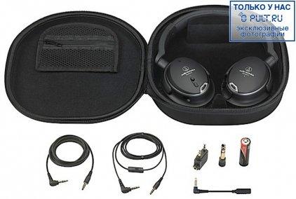 Наушники Audio Technica ATH-ANC9