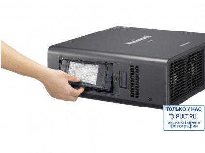 Panasonic PT-D6000ELK
