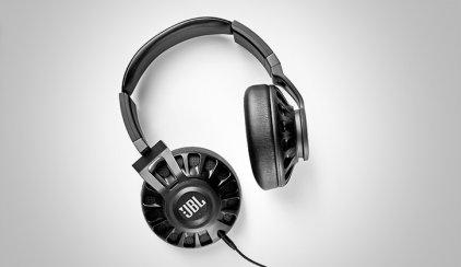 Наушники JBL Synchros S700 black