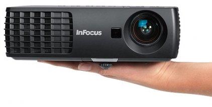 InFocus IN1112A