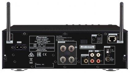 Музыкальный центр PioneerX-HM82-K