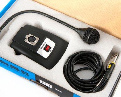 Микрофон CVGaudio MD-03