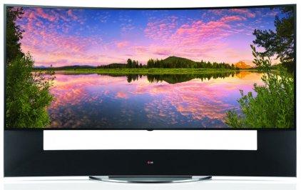 LED телевизор LG 105UC9V