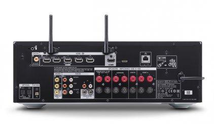 AV ресивер Sony STR-DN860