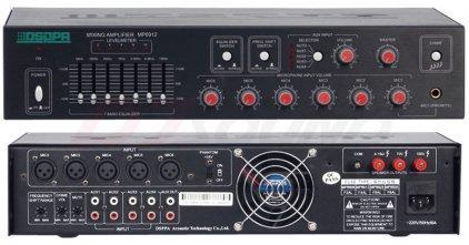 DSPPA MP-6912