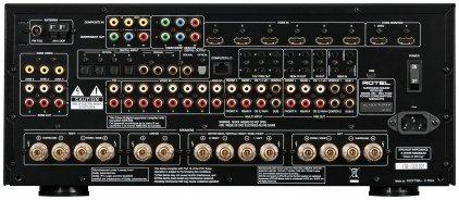 Rotel RSX-1562 black