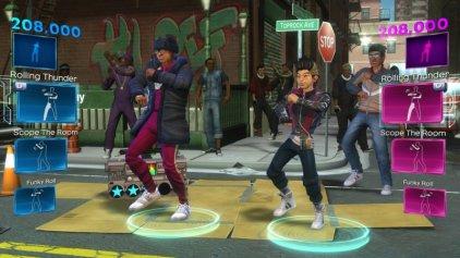 Microsoft Игра для Xbox360 Dance Central 3 (12+) (RUS)