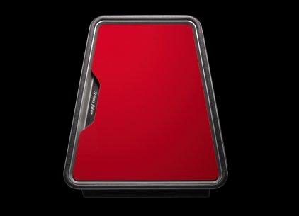 Сменная боковая панель Sonus Faber Chameleon C red