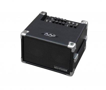 PhilJones ModelCUB II AG-150 black