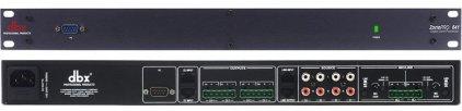 Процессор аудио DBX 641