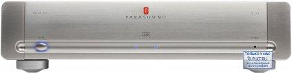 Усилитель мощности Parasound A23 silver