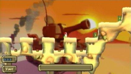 Sony Игра для PSP Worms: Открытая война + Worms: Открытая война 2