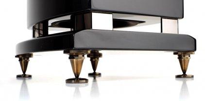 ELAC FS 267 high gloss black
