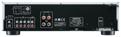 Onkyo A-9010 black