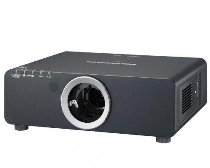 Проектор Panasonic PT-D6000ELK