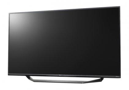 LED телевизор LG 49UF771V