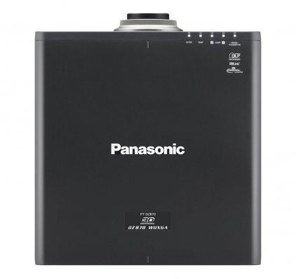 Panasonic PT-DZ870ELK