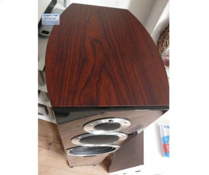 Напольная акустика Wharfedale Diamond 10.5 blackwood