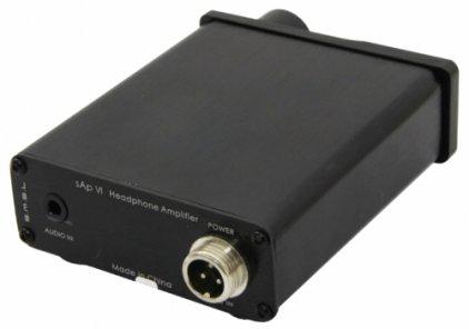 Усилитель для наушников SMSL SAP VI black