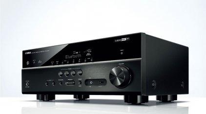 Yamaha RX-V479 black